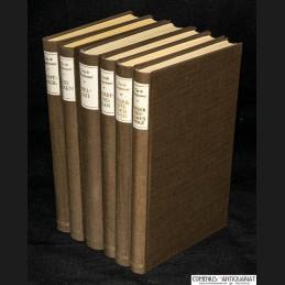 Maupassant .:. Die Romane