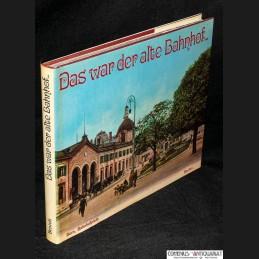 Bahnhof Bern .:. Das war...