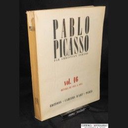 Pablo Picasso .:. Oeuvres...