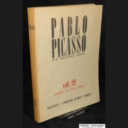 Pablo Picasso .:....