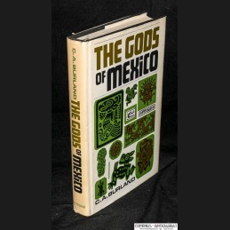 Burland .:. The Gods of Mexico