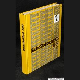 Suter .:. Basler Stadtbuch...