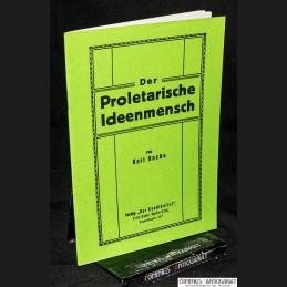 Roche .:. Der proletarische...