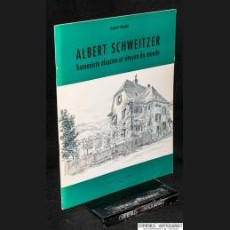 Minder .:. Albert Schweitzer