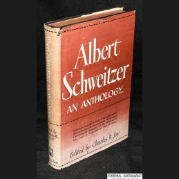 Schweitzer .:. An Anthology