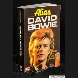 Gillman .:. Alias David Bowie
