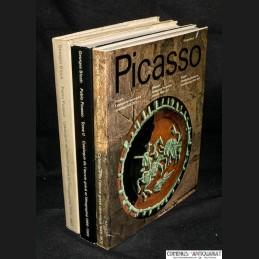 Bloch .:. Pablo Picasso