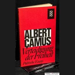 Camus .:. Verteidigung der...