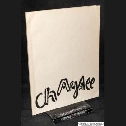 Chagall .:. Graphik