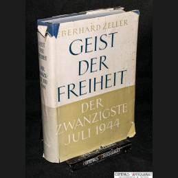 Zeller .:. Geist der Freiheit