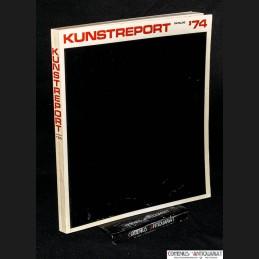 Kunstreport .:. Katalog 1974