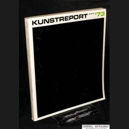 Kunstreport .:. Katalog 1973