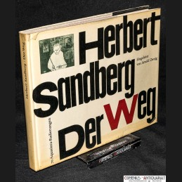 Sandberg .:. Der Weg