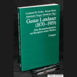 Gustav Landauer .:. Eine...