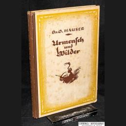 Hauser .:. Urmensch und Wilder