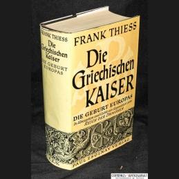 Thiess .:. Die griechischen...