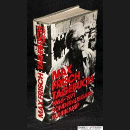 Frisch .:. Tagebuch. 1966 -...