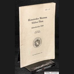 Keller .:. Historisches...
