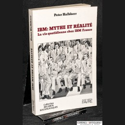 Halbherr .:. IBM: Mythe et...