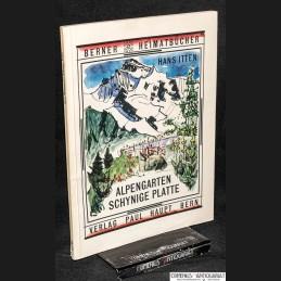 Itten .:. Alpengarten...