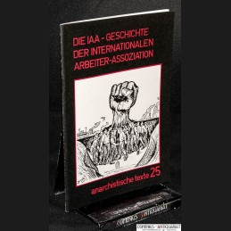 Anarchistische Texte 25 .:....