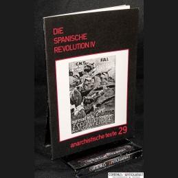 Anarchistische Texte 29 .:....