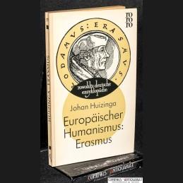 Huizinga .:. Erasmus