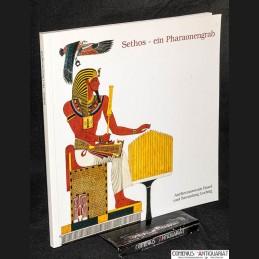 Sethos .:. ein Pharaonengrab