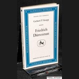 Knapp .:. Friedrich...