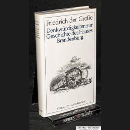Friedrich II .:....