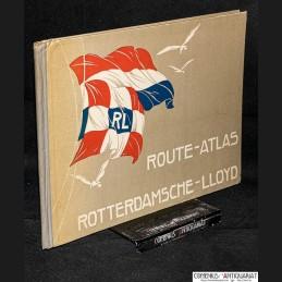 Route-atlas .:....