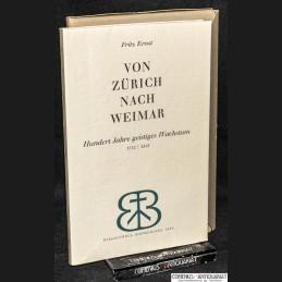 Ernst .:. Von Zuerich nach...