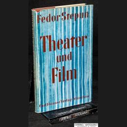 Stepun .:. Theater und Film
