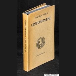 Huch .:. Urphaenomene