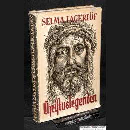 Lagerloef .:. Christuslegenden
