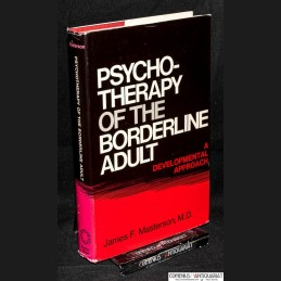 Masterson .:. Psychotherapy...