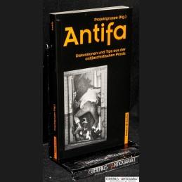 Diskussionen .:. Antifa