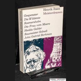 Ibsen .:. Meisterdramen