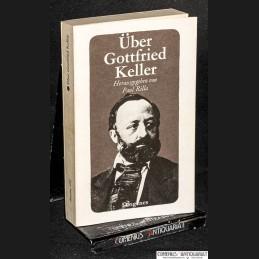 Rilla .:. Ueber Gottfried...