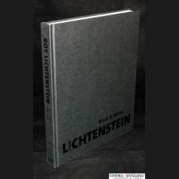 Lichtenstein .:. Black &...