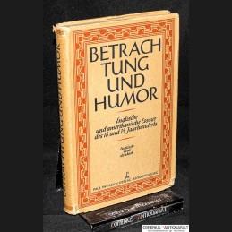 Hock .:. Betrachtung und Humor