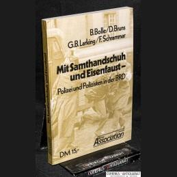 Mit Samthandschuh .:. und...