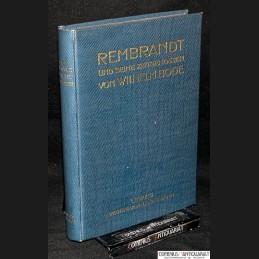 Bode .:. Rembrandt und...