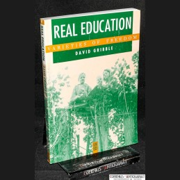 Gribble .:. Real Education