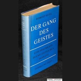 Heiss .:. Der Gang des Geistes