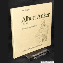 Huggler .:. Albert Anker...