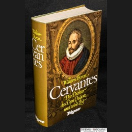 Byron .:. Cervantes