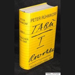 Ruehmkorf .:. Tabu I