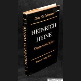 Lehrmann .:. Heinrich Heine