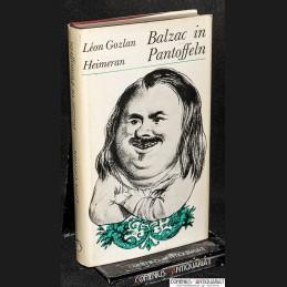 Gozlan .:. Balzac in...